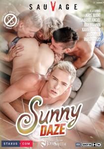 Sunny Daze DVD (NC)
