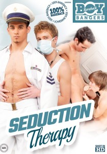 Seduction Therapy DVD