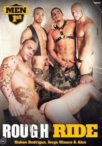 Rough Ride DVD (Men 1st)