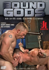 Bound Gods 63 DVD (S)