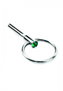 Penisplug Diamond Green