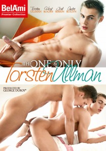 The One & Only Torsten Ullman DVD - Front