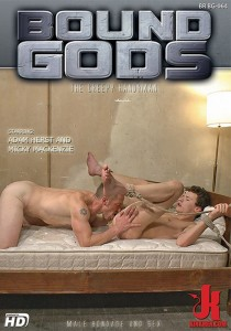 Bound Gods 64 DVD (S)