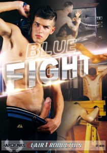 Blue Fight DVD (S)