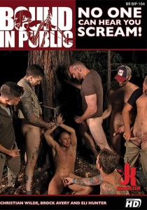 Bound in Public 104 DVD (S)