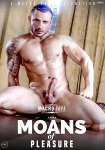 Moans of Pleasure DVD