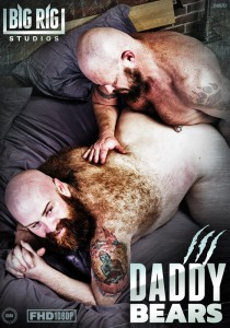 Daddy Bears DVD