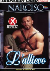 L'allievo DVD