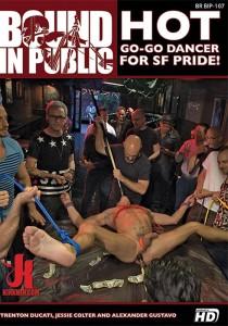 Bound in Public 107 DVD (S)