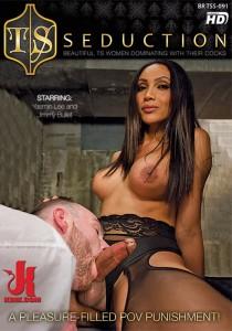TSS091: A Pleasure-filled POV Punishment! DVD (S)