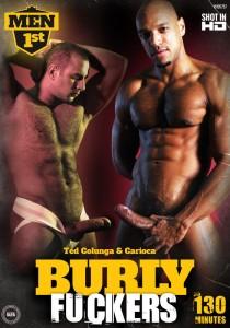 Burly Fuckers DVD