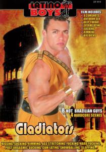 Gladiators DVD (NC)