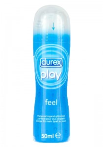 Durex Play Feel 50ML (6 pieces) Lube
