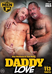 Daddy Love DVD