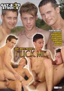 Fuck Me (GBS) DVD