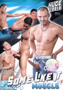 Some Like It Muscle DVD