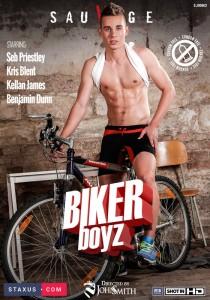 Biker Boyz DVDR (NC)