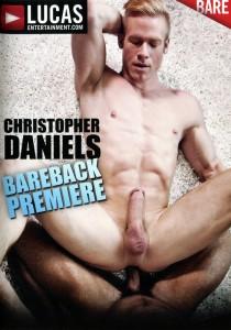 Christopher Daniels Bareback Premiere DVD