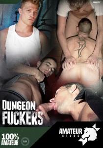 Dungeon Fuckers DVD