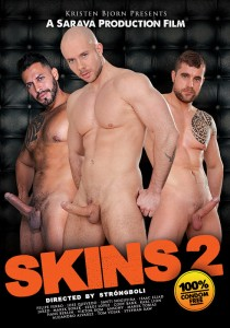 Skins 2 DVD