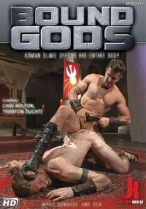 Bound Gods 75 DVD (S)