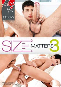 Size Matters 3 DVD (S)
