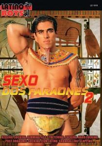 Sexo Dos Faraones 2 DVD (S)