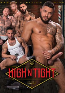 High n' Tight DVD (S)