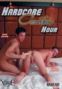 Hardcore Amateur Hour DVD (NC)