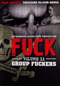 Fuck volume 11 DVD