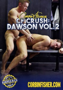 CF Crush: Dawson volume 2 DVD
