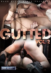Gutted 2 DVD (S)