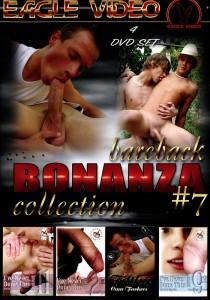 Bareback Bonanza Collection #7 DVD