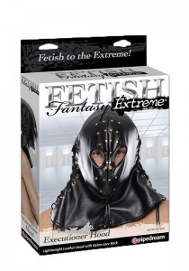 FF Extreme - Executioner Hood