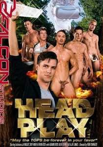 Head Play DVD
