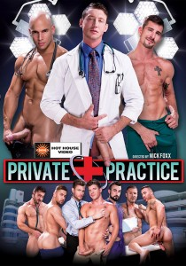 Private Practice DVD (S)