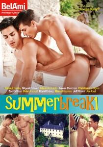 Summer Break 1 DVD (S)