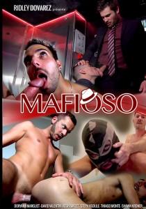 Mafioso DVD