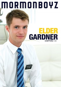Elder Gardner: Chapters 1-4 DOWNLOAD