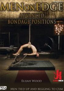 Men on Edge 75 DVD (S)