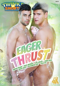 Eager Thrust DVD
