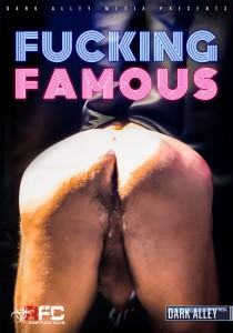 Fucking Famous DVD (S)