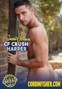 CF Crush: Harper DVD