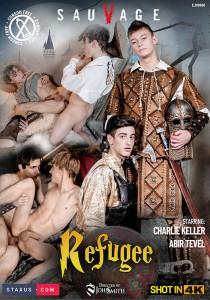Refugee DVD