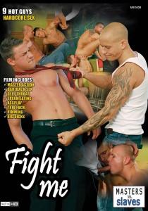 Fight Me DVD
