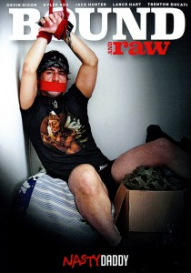 Bound & Raw DVD