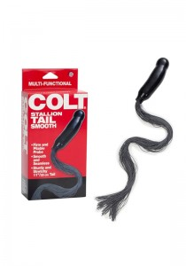 Colt Stallion Tail - Ribbed