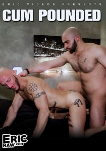 Cum Pounded DVD