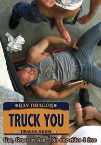 Truck You DVD