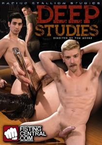 Deep Studies DVD